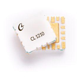 CL1210 GaN AMP - Criteria Labs
