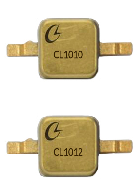 CL1010 and CL1012 Gain Blocks - Criteria Labs