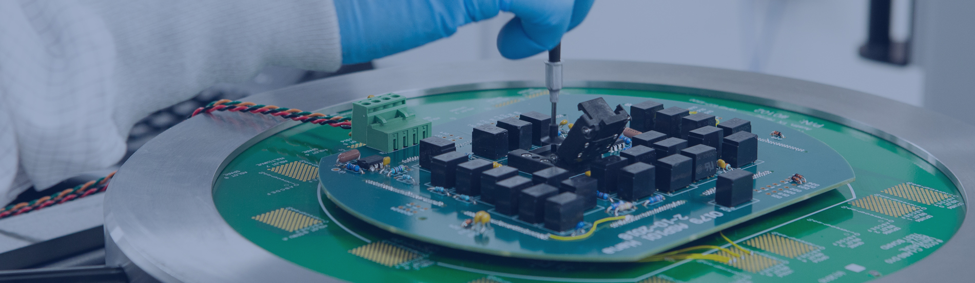 Semiconductor Engineering and Services | Criteria Labs
