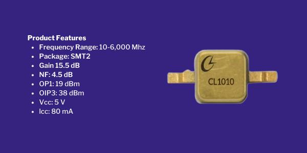 CL-1010 Datasheet Resources Graphic _ Criteria Labs