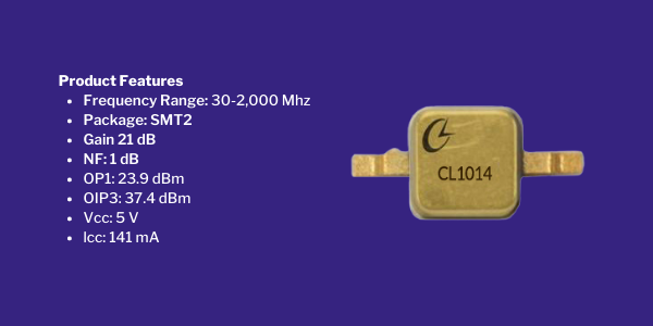 CL-1014 Datasheet Resources Graphic _ Criteria Labs