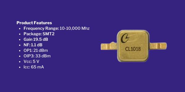 CL-1018 Datasheet Resources Graphic _ Criteria Labs