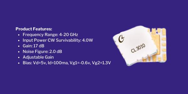 CL-3010 Datasheet Resources Graphic | Criteria Labs