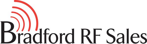Bradford RF Sales Press Release Graphic
