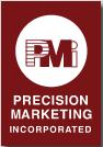 Precision Marketing Incorprated Press Release Graphic