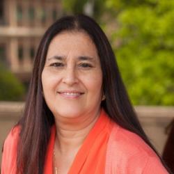 Sonya Gonzalez Headshot | Criteria Labs Leadership Team