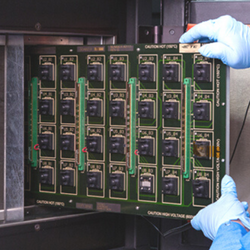 Criteria Labs Blog Graphic   What is Burn-in Testing for High-Reliability RF Components? 2