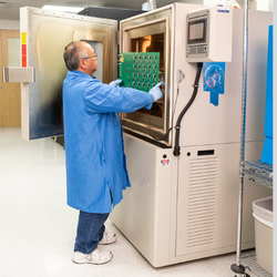 Criteria Labs Blog Graphic   What is Burn-in Testing for High-Reliability RF Components? 3